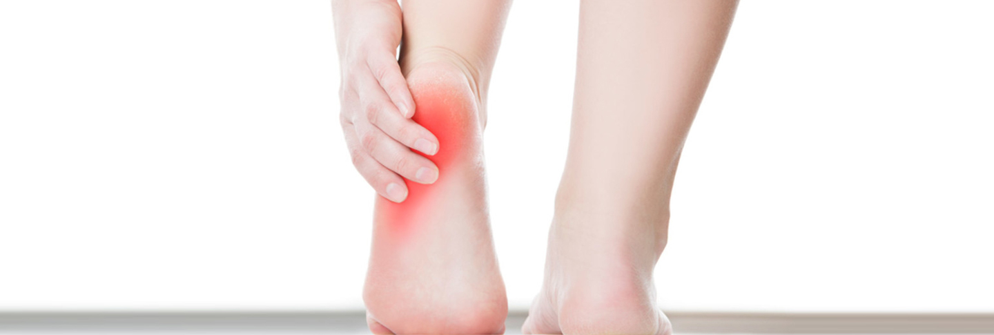 Our Simple Guide to Beating Achilles Pain